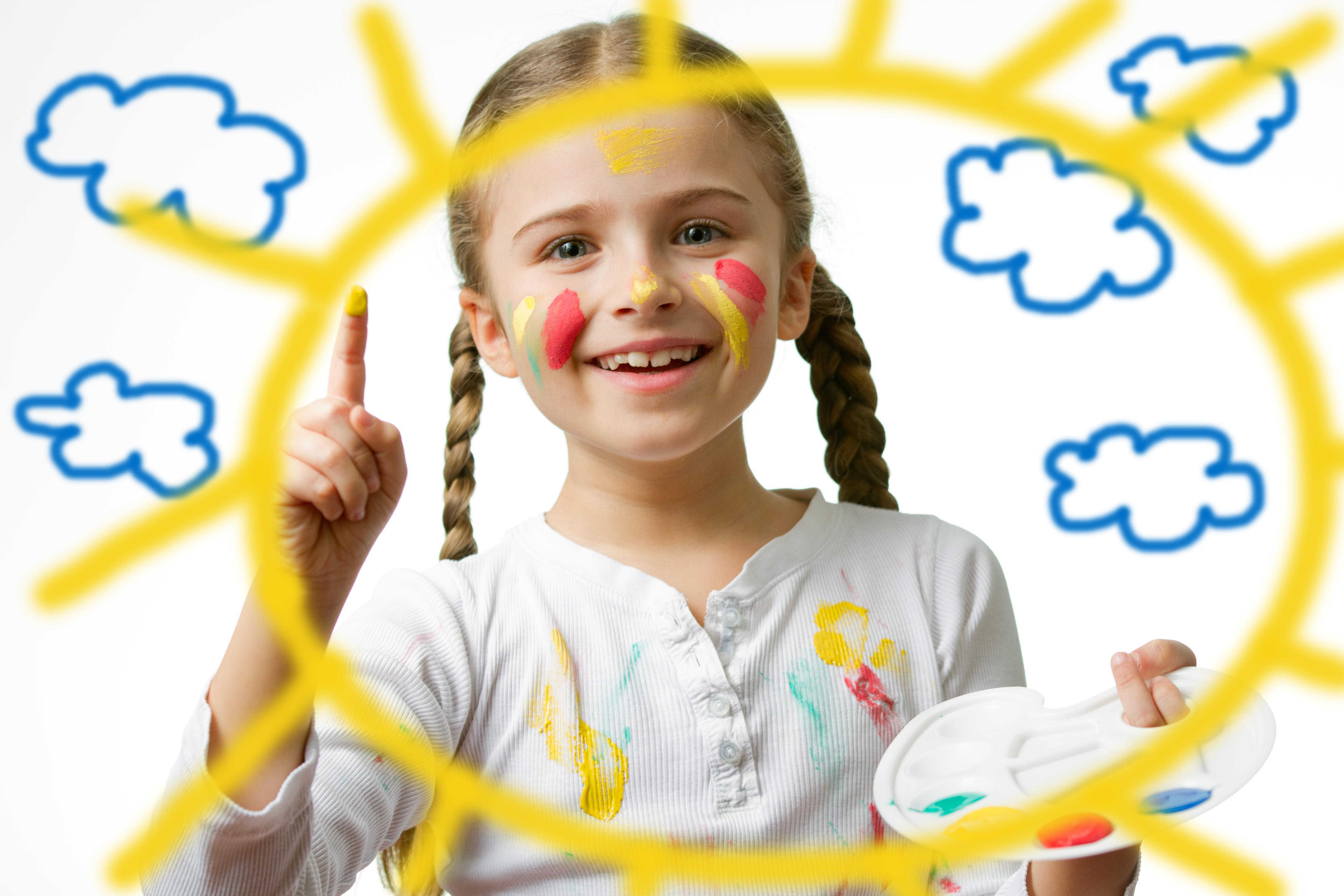 Конкурсы рисунков для детей 10 12 лет