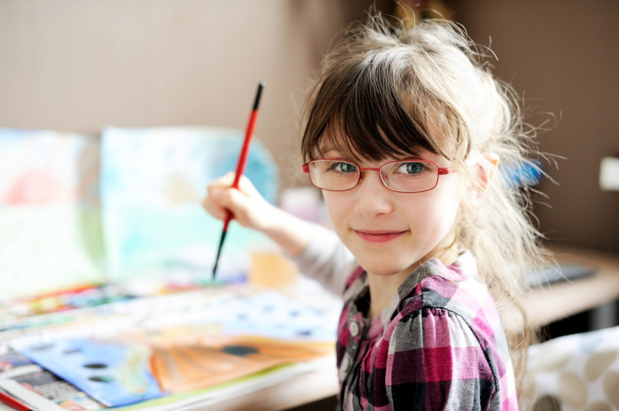 картинки с талантливыми детьми этим