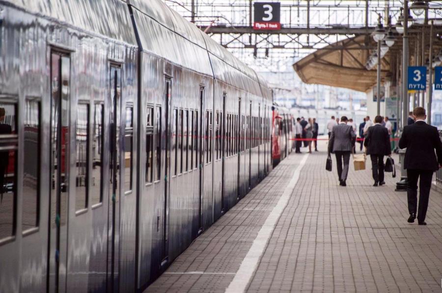 этом киевский вокзал пригородные поезда фото первой серии жертвой