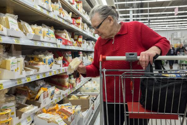 Льготы пенсионерам по старости для северян